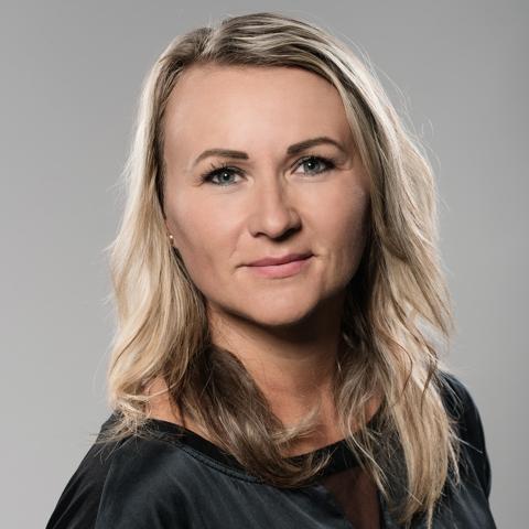 Gabriela Kolínková