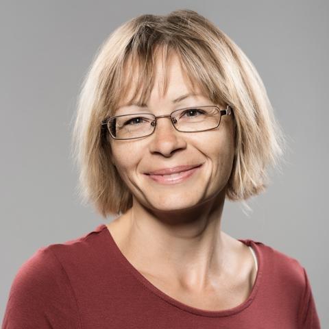 Iveta Baránková